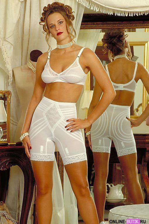 Корсетные панталоны Rago 679 купить цена 4 828 руб отзывы